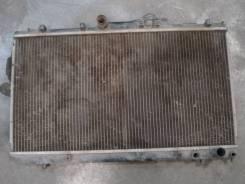 Радиатор под МКПП с дефектом