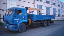 Камаз 65117, 2009