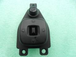 Блок управления зеркалами Mazda 3/Axela, BK5P/BK3P/BKEP, ZYVE/LF/L3/Z6