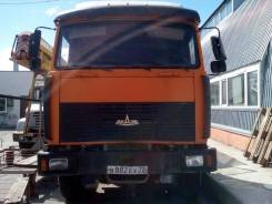 МАЗ 543203-2122, 2003