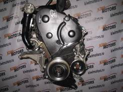 Двигатель в сборе. Volkswagen: Caddy, Passat, Vento, Jetta, Golf, Polo, Sharan 1Z, AHU, ALE