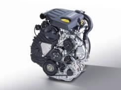 Контрактный двигатель Volkswagen CAXA в сборе без навесного ГБЦ / Блок 03C100092 Volkswagen