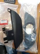 Продам крышку акумулятора 83410MCSD90  Honda ST1300