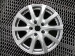 Диск литой R18 Porsche Cayenne 2011-2017