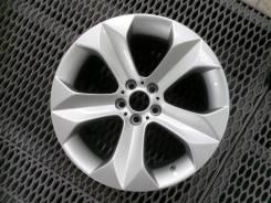 Диски колесные. BMW X6, E71, E72 M57D30TU2, N55B30, N57D30OL, N57D30TOP, N57S, N63B44