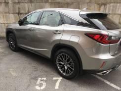 "Колеса Lexus(лексус) RX350/450H/200/200t 2016 2017 NX 200t. 8.0x20"" 5x114.30 ET30"