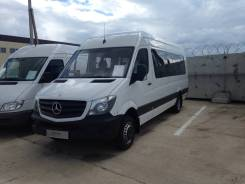 Mercedes-Benz Sprinter 516 CDI, 2016