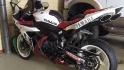 Yamaha R1, 2005