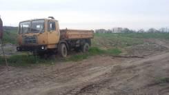 КАЗ 4540, 1988