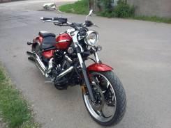Yamaha Raider, 2008