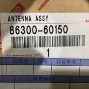 Антенна Toyota Land Cruiser 100 86300-60150