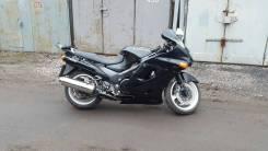 Kawasaki ZZR 1100 Ninja, 1998