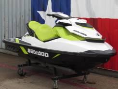 2016 BRP Sea-Doo GTI SE 130