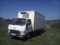 Hyundai HD72, 2007
