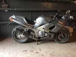 Kawasaki ZZR 400, 1997