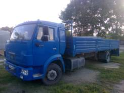 Камаз 53208, 2011