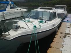 Аренда катера 23 фута