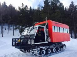 Продается снегоболотоход Prinoth GT1200