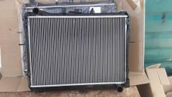 Радиатор Mazda Bongo Brawny SK22 R2/RF 98-03