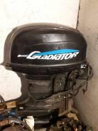 Лодочный мотор гладиатор