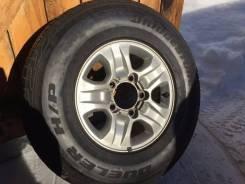 Bridgestone Dueler H/P Sport AS, 275/75 R16
