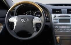 Руль. Toyota: Premio, Allion, Aurion, Mark X Zio, Allex, Aristo, Voxy, Avensis, Camry, Noah, Corolla, Altezza, Estima, Avalon, Auris, Blade, Highlande...