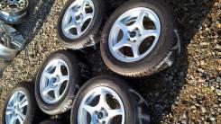 "Продам комплект колес ( 138 К ). 6.5x15"" 5x100.00 ET50 ЦО 56,1мм."