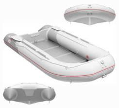 Лодка Badger SL (Sport Line) 390AL, алюминиевый пайол