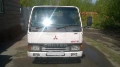 Mitsubishi Canter, 1991