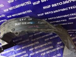 Подкрылок левый на Honda HRV GH1