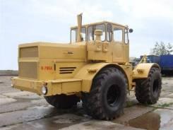 Кировец К-700А, 1986