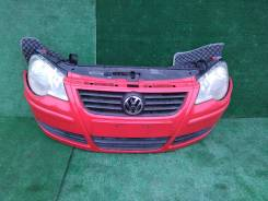 Ноускат Volkswagen Polo, 9N, BKY