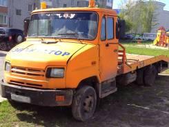ЗИЛ 5301 Бычок, 2006
