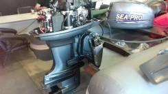Мотор лодочный Sea-Pro Т 40S&E