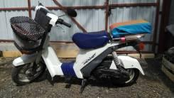 Suzuki Mollet, 2008