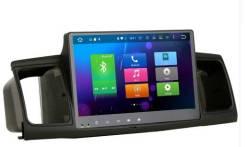 Штатная магнитола BYD F3 DVA-CF3022 Android