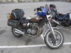 Honda CB 650, 1991