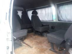 ГАЗ 3221, 2009