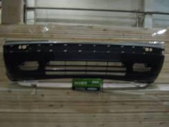 Бампер передний Skoda Octavia II 97-00