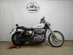 Harley-Davidson Sportster 1200 Custom XL1200C, 2005