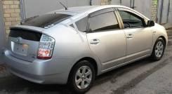 Ручка двери. Toyota Ractis Toyota Prius Toyota Aqua Toyota Estima, ACR50W, ACR55W, AHR20W, GSR50W, GSR55W Mazda Axela Honda Fit Двигатели: 2AZFE, 2AZF...