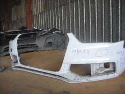 Бампер. Audi A4, 8K2, 8K2/B8
