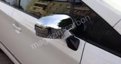Накладка на зеркало. Toyota Mark X, GRX130, GRX133, GRX135 Toyota Mark II 2GRFSE, 4GRFSE