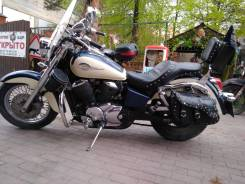 Honda Shadow Ace