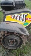 Texas, 2012