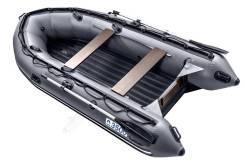 Лодка ПВХ Апаче 3500 нднд