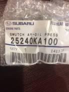 25240-KA100  Датчик давления масла, Subaru