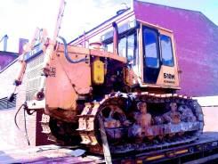 ЧТЗ Б10М, 2008
