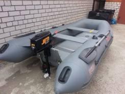 "Лодка ""Посейдон"" Викинг 320-L + Мотор Jet Marine"
