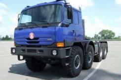 TATRA T815-290N9T 8Х8.1R, 2006